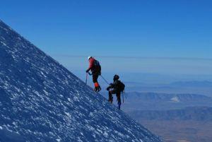 Climb Pico de Orizaba (Combo Package)