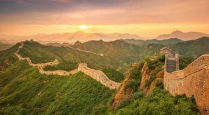 Wonders of China