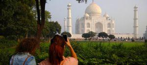 India, una perspectiva diferente
