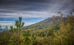 Nevado de Colima Hike and Camp