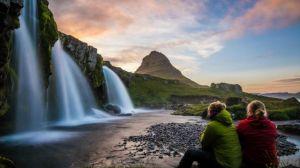Islandia - Isla de fuego y hielo